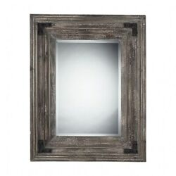 Elk Home Mirror Staffordshore Transitional Style w FrenchCountry $289.89