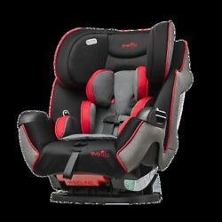 Evenflo Symphony LX All in One Convertible Car Seat Kronus $206.41