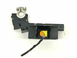 2012 2017 AUDI A7 BATTERY POSITIVE TERMINAL CLAMP CONTROLLER W BATTERY $69.00
