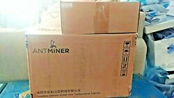 NEW Bitmain Antminer L3 Crypto Miner ASIC 504MH s APW3 PSU 12 1600 A3 $999.99