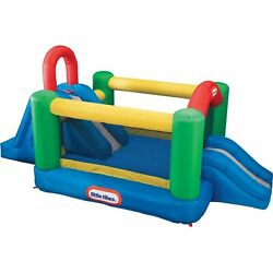 quot;Little Tikes Double Slide Bouncerquot; For hours of fun $225.00