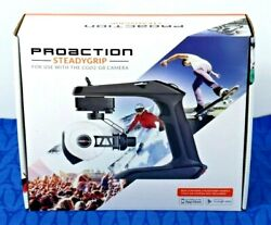 YUNEEC ProAction STEADYGRIP RC Camera Gimbal Mount for CGO2 GB Camera NEW in Box C $30.00