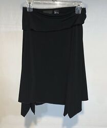 Liz Claiborn Black Skirt Women's $10.00