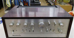 PIONEER power amplifier EXCLUSIVE C3A AC100V Working Properly #6018 $3076.93
