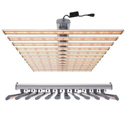 12 Bar 720W Sansung Grow Light Full Spectrum Commercial For Veg to Flower