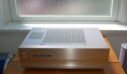 PIONEER power amplifier M 10X AC100V Working Properly #c3230 $316.24