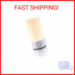 AUKEY Table Lamp Touch Sensor Bedside Lamp Color Changing RGB amp; Dimmable War … $22.92