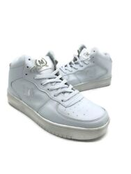 Crown Kicks Womens Shoes Athletic Sneakers High Tops White $23.79