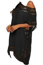 Bathing suit cover up dress $12.00