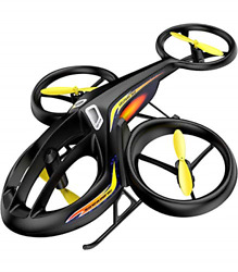 RC Helicopter SYMA Latest Remote Control Drone with Gyro and LED Light 4HZ Mini $70.72