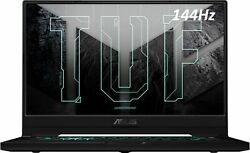 ASUS TUF DASH 15.6quot; Gaming Laptop Intel 11th Gen i7 16GB Memory NVIDI... $1149.99