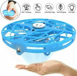 Hand Operated Drones for Kids T1 Flying Toys Mini Drone for Boys and Girls $11.19