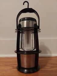 High Sierra Quiktrip LED Lantern Camping Light w Compass amp; Hook to Hang in Tent $10.00