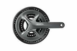 Shimano Crankset FC R2030 50x39x30T 165mm 8S with Chain Guard $114.44