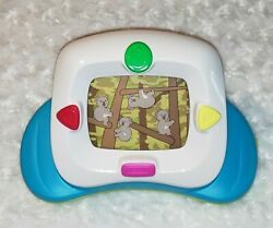 Evenflo Exersaucer Triple Fun World Explorer Learning Language Pod Replacement $22.99