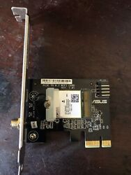ASUS PCI TO M.2 Wifi Card Rev 1.01 $11.90