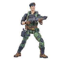 G.I. Joe Classified Series Series Flint Action Figure 26 Collectible Toy $22.99