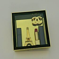 CHANEL Brooch Allure Novelty for Women Unused Nice with box $399.00