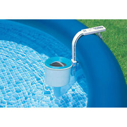 Intex Deluxe Wall Mount Surface Pool Skimmer 28000E $37.99