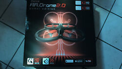 PARROT AR DRONE 2.0 Power Edition. $135.00