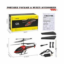 Vatos 01. Helicopter Remote Control Indoor Helicopter 3.5 CH Infrared RC New $29.99