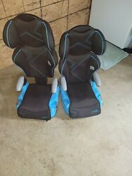 The Big Kid evenflo car Booster seat $20.00
