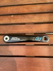 Stages SRAM Rival GXP power meter 175mm $239.00