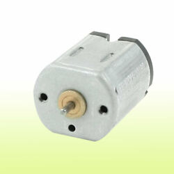 N20 DC 3V 0.03A 1200RPM Output Speed Electric Mini Motor for DIY Robot Model $5.69