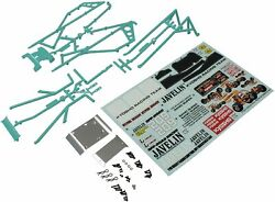 Kyosho Body Peppermint Green Javelin RC Parts OTB247GR $63.87