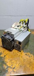 Bitmain Antminer S9 Bitcoin Miner Power Supply Included. Fast Shipping $500.00