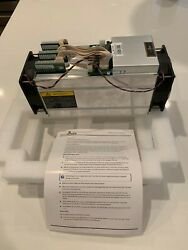 Antminer s9 13.5th No Power Supply $395.00