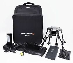 Yuneec Typhoon H Plus 50832BBR Hexacopter w Remote Controller $589.99
