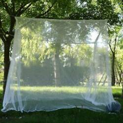 Large Outdoor Indoor Camping Travel Insect Tent Mosquito Net Netting Tents $17.99
