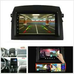 7quot; Car GPS Navi Stereo Radio Player Android 10.1 16GB For 04 10 Toyota Sienna $145.89