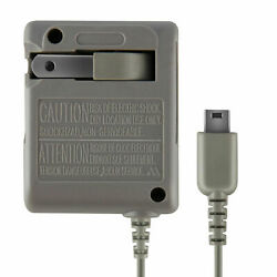 Brand new Nintendo DS Lite DSL NDSL Home AC charger Wall Home Travel Charger AC $2.99