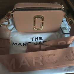 MARC JACOBS Snapshot SUNKISSED Small Camera Bag 100% NWT $159.00