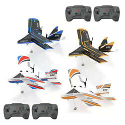 EPP Foam RC Fixed Wing Airplane Remote Control Glider Outdoor Model Toys $28.48