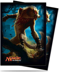Arlinn Embraced by the Moon Sleeves 80ct Ultra Pro GAMING SUPPLY BRAND NEW $8.99
