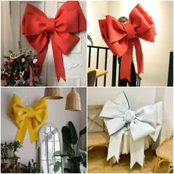 Wedding Party DIY Large Bowknot Making Materials for Arch Decoration Foam Paper $27.49