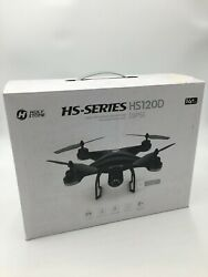 Holy Stone HS120D RC GPS Drone with 2K FHD Camera FPV Quadcopter $89.99