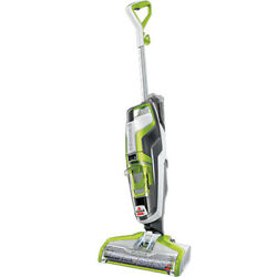 BISSELL CrossWave Floor and Carpet Cleaner with Wet Dry Vacuum # 1785A $174.99
