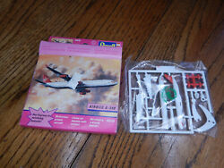 Revell Mini Kits Airbus A 340 06518 18 1995 jet airliner $20.00