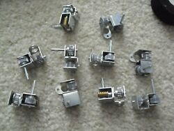 Lot of 10 RC Parts Small Metal Gear Units Look $29.00
