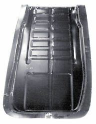 VW Bug Baja Metal Replacement Floor Panels Rear Left 3552 $74.53