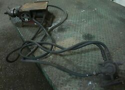 Ingersoll Air Cylinder W Foot Pedal Approx. 2quot; Travel 2 1 2quot; Dia. 18667SO $350.00