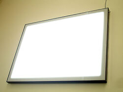 A0 LED Slim Panel Light Box -VIEWING TRACING DRAWING DRAFTING TABLE LIGHT
