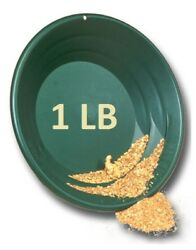 Gold Paydirt 1 LB From Colorado Unsearched Gold Paydirt Bags Guaranteed Gold $15.95