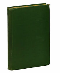 Bambi by FELIX SALTEN ~ First Edition 1928 ~ Limited 1000 Copies ~ 1st Disney