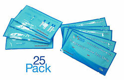 Pack of 25 Early Pregnancy Test Strips From US