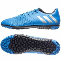 Adidas Messi 16.3 TF J Artifical TurfGrass Youth Soccer Shoes